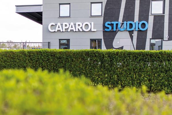 caparol studio